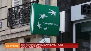 BNP to Pay $8.8B in Sanctions Violation Probe