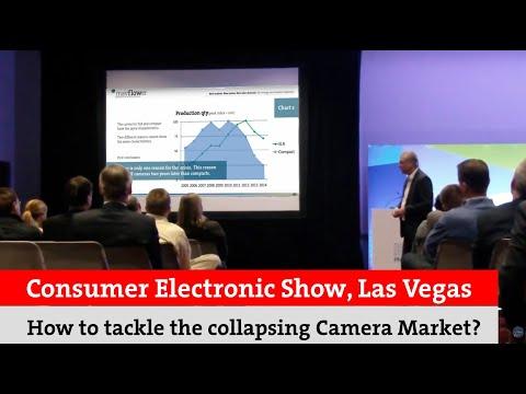 Mayflower Concepts Presentation at PMA, CES 2015, Las Vegas