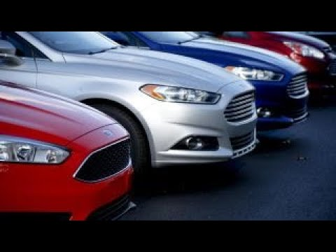 We're enjoying an automotive trade surplus with China: John Bozzella