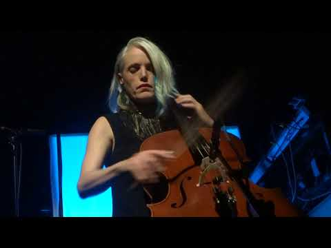 Zoë Keating - Possible - Live In Paris 2018