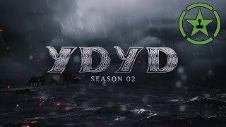 Best Bits of Minecraft YDYD: Round 2