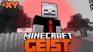 Ich TESTE Minecraft GEIST?!