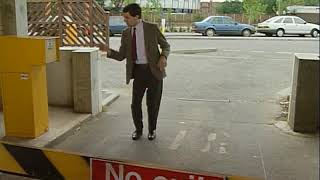 Most hillairious moment of Mr Bean (MUST WATCH😂😂)