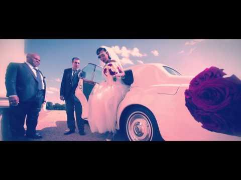 Afro Caribbean Wedding - Sarah & Kwaku