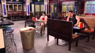 Сериал Disney - Волшебники из Вэйверли Плэйс (Сезон 3 Серия 13) Совсем как Шакира