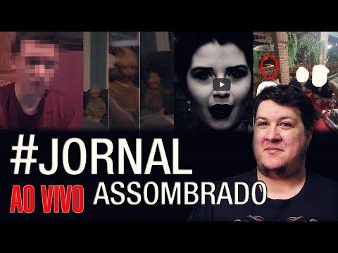 J.A.#164: Noah: O Viajante do Tempo! Fantasma em Carro! Charles Manson! Foto do Dear David