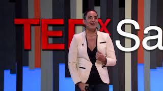 How's your social health? Let's test it. | Dr. Chelsea Shields | TEDxSaltLakeCity