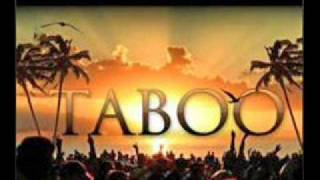 Don Omar - Taboo (Instrumental - Remake) By. Dj