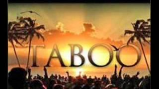 Don Omar - Taboo (Instrumental - Remake) By. Dj' Sk0ol
