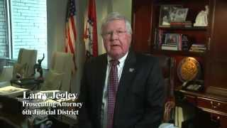 The Sixth Judicial District Prosecuting Attorney - Little Rock, Arkansas