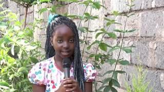 Children story & Prayer