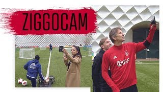 ZiggoCam - Achter de schermen bij de FIFA Skill Games