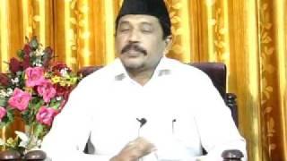 MaaNabi (Sal) avargal thantha Unmai Islam Ep:105 Part-1 (31/07/2011)