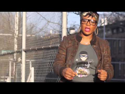 Lady Goins - Young Man Shot Down [C Mac Enterprise Submitted]