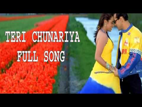 Teri Chunariya | Hello Brother | 1999 | Full Song
