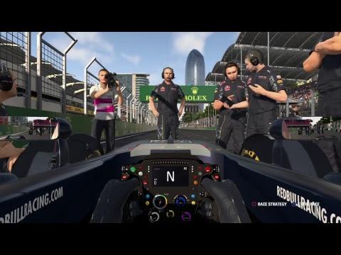 MadMaxNL F1 2017 wins GP Baku