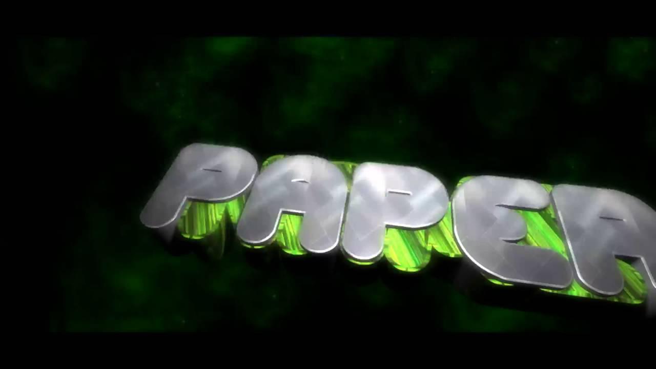 Papercraft Intro 2