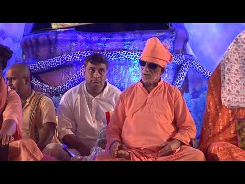 Hari ka Bhajan karo Nasik kumb mela 2015  satsang