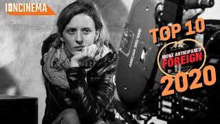Bergman Island - Mia Hansen-Løve   #10. Most Anticipated Foreign Films of 2020
