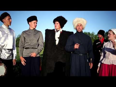 """Фольклорный ансамбль """"Спалох"""" - У Сотничка во дворе"""