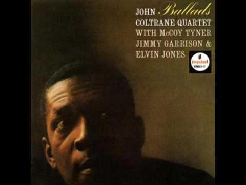 John Coltrane - I Wish I Knew
