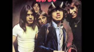 AC/DC - Get It Hot
