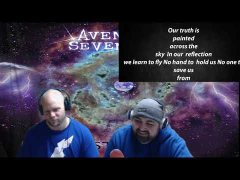 Pastor Reacts   Avenged Sevenfold-Exist