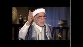 فكر مالك بن النبي تقدمي | الشيخ عبدالفتاح مورو