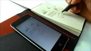 TECHNOLOGIJOS | Neo smartpen N2 - išmanusis rašiklis ;)