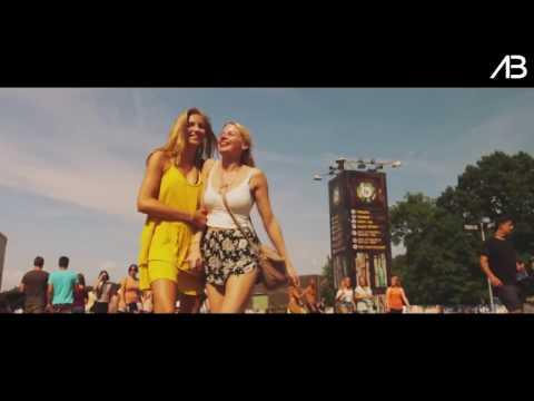 Festival 2017 Offical Video - MIX ARMboy, (Holland )