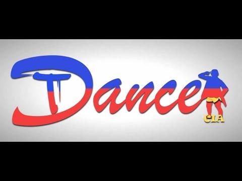 ENVOLVIMENTO - Mc Loma e as Gêmeas Lacração COREOGRAFIA CIA TIAGO DANCE