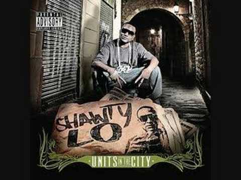 Shawty LO  Dey Know Instrumental