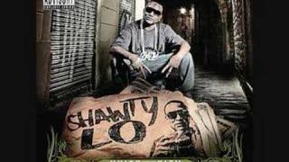 Shawty LO - Dey Know (Instrumental)