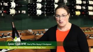 Blason du Rhone Chateauneuf du Pape Wine Review