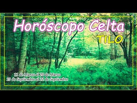 Horóscopo Celta Tilo - Características