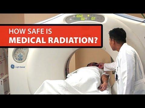 How Safe is Medical Radiation?