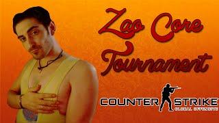 CS-GO / ZAO CORE - Inferno! GG vs GG :-)))