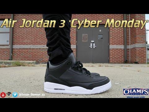 10d7b6a18b9492 Air Jordan Retro 3