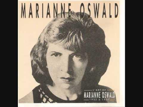 La chasse à l'enfant - Marianne Oswald - Jacques Prévert 1936 (bandit, voyou, voleur, chenapan)