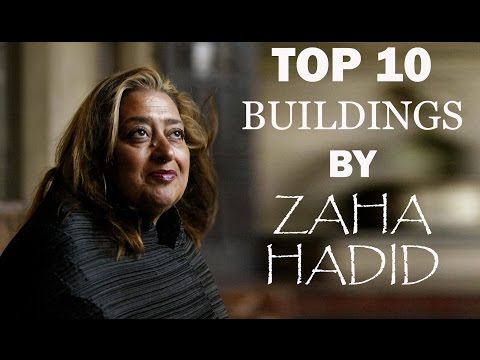 TOP 10 BUILDINGS