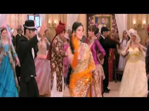 Dabi Dabi Sanson -  (Salman &zareen) - veer -  full song.