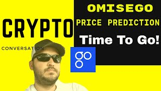 Omisego price prediction -Time to Go! -