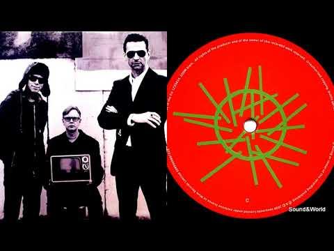 Depeche Mode – Sounds Of The Universe (2 × Vinyl, LP, Album) 2009.