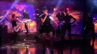 Rihanna - Hard (Live) HD