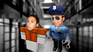 THE PRISON LIFE (Roblox #2)