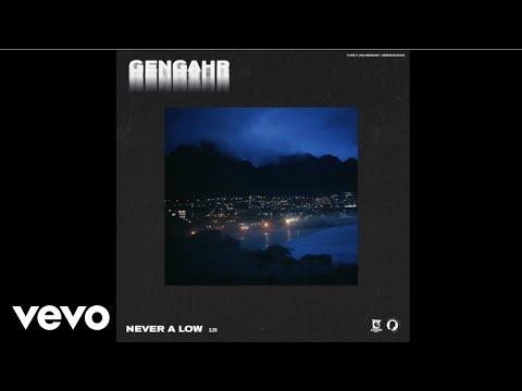 Gengahr - Never A Low (Lyric Video)