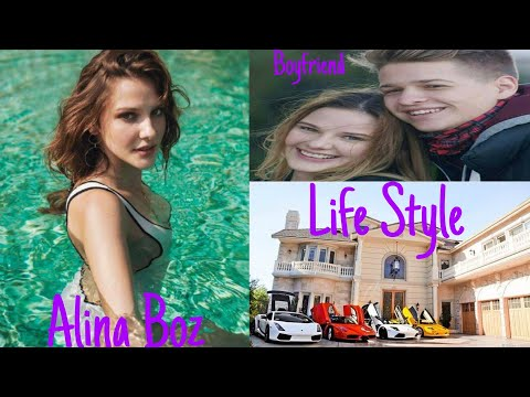 Alina Boz Lifestyle, Net Worth, Age, Boyfriend, (can ozera) Facts, (Elima Brikama)