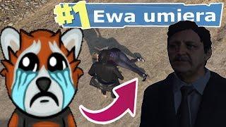 Ewa umiera!!! Ewron walczy o miłość swojego życia !!! StrefaRP GTAV
