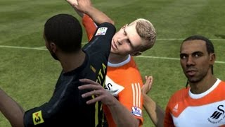 How to Respect Your Opponents (FIFA 12)(Treat your opponents kindly and make them respect you. Please rate, comment & subscribe for more! Twitter: http://twitter.com/wickedmediaz Tags: football ..., 2012-12-20T10:04:02.000Z)