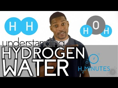 Understanding Hydrogen Water - Ep. 20